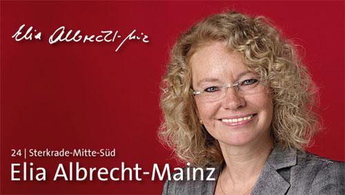 Elia Albrecht Mainz