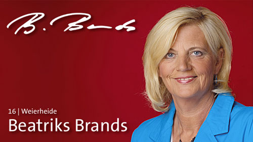 Beatriks Brands