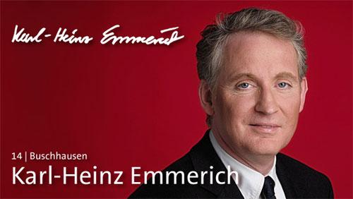 Karl-Heinz Emmerich