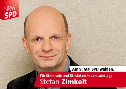 Stefan Zimkeit